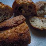 Déchet de pain